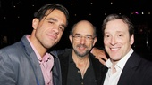 The Assembled Parties – Opening Night –Bobby Cannavale – Richard Schiff – Jeremy Shamos