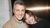 The Assembled Parties – Opening Night – Tony Cacciotti – Valerie Harper