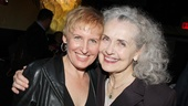 The Assembled Parties – Opening Night – Liz Callaway – Mary Beth Peil
