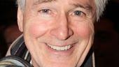'Testament of Mary' Opening Night — John Patrick Shanley
