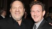 I'll Eat You Last- Harvey Weinstein – John Logan