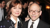 I'll Eat You Last- Susan Sarandon- Bob Balaban