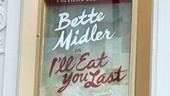 I'll Eat You Last- Bette Midler