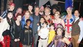 Kinky Boots- Cast- Sting- Cyndi Lauper