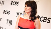 Tony Brunch with Stephanie J. Block  – Stephanie J. Block