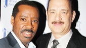 2013 Theatre World Awards — Courtney B. Vance — Tom Hanks