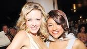 Broadway Bares 2013 — Kate Rockwell — Ariana DeBose