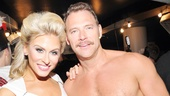 Broadway Bares 2013 — Stephanie Gibson — Jim Newman