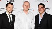 'Tom Durnin' Opening — Christopher Denham — David Morse — Rich Sommer