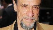 'Tom Durnin' Opening — F. Murray Abraham