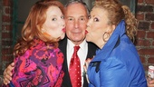 Kinky Boots- Tory Ross- Mayor Mike Bloomberg- Jennifer Perry