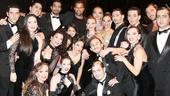Forever Tango- Ricky Martin- Cast
