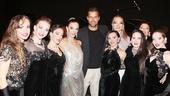 Forever Tango- Ricky Martin- Ladies Ensemble