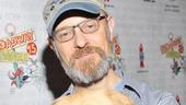Broadway Barks 2013 — David Hyde Pierce