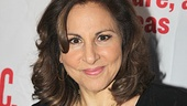 'Love's Labour's Lost' Opening — Kathy Najimy