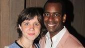 'Love's Labour's Lost' Opening — Kate Whoriskey — Daniel Breaker
