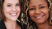 A Time to Kill – Meet and Greet – Ashley Williams – Tonya Pinkins