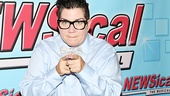 Newsical the Musical- Lea DeLaria