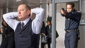 Fall TV Preview — The Blacklist —James Spader