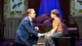 <i>Big Fish</i>: Show Photos - Big Fish - Norbert Leo Butz - Zachary Unger