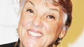 American Theatre Wing – Hal Prince Gala 2013 – Tyne Daly