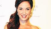 American Theatre Wing – Hal Prince Gala 2013 – Sierra Boggess