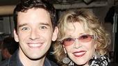 Buyer & Cellar – Joe Jonas Jane Fonda Visit – Michael Urie – Jane Fonda