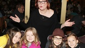 Flea Market 2013 – Bailey Ryon – Milly Shapiro  – Oona Laurence – Sophia Gennusa