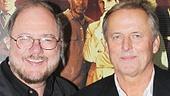 A Time to Kill – John Grisham Visit – Rupert Holmes – John Grisham