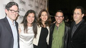 'The Glass Menagerie' Opening — Randy Weiner — Diane Paulus — Jessica Hecht — Michael Mayer — Tony Kushner