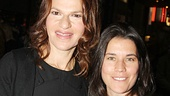 'The Glass Menagerie' Opening — Sandra Bernhard — Sara Switzer