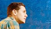 <I>The Landing</I>: Show Photos - Paul Anthony Stewart - Frankie Seratch