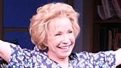 Becoming Dr. Ruth – Opening Night – Debra Jo Rupp