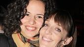 Disaster! – Opening Night – Mandy Gonzalez – Julia Murney