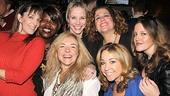 Disaster! – Opening Night – Julia Murney – Lillias White – Rachel Bay Jones – Charlotte d'Amboise – Mary Testa – Jennifer Cody – Jennifer Simard