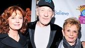 Only Make Believe Gala - 2013 – Susan Sarandon – Ian McKellen – Dena Hammerstein
