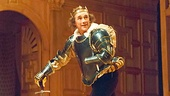 <I>Richard III</I>: Show Photos - Mark Rylance