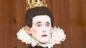 Mark Rylance as Olivia inTwelfth Night