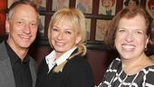Mamma Mia – 5,000 performance – Devin Keudell – Judy Craymer – Rina Saltzman