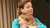 <I>Taking Care of Baby</I>: Show Photos -  Kristen Bush -  Margaret Colin