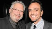 Artios Awards Ceremony – Harvey Fierstein – Hank Azaria