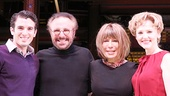Beautiful: The Carole King Musical Meets the Press – Jarrod Spector – Barry Mann – Cynthia Weil – Anika Larsen