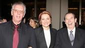 Macbeth – Opening Night – Christopher McHale – Francesca Faridany – Richard Easton