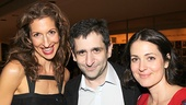 Macbeth – Opening Night – Alysia Reiner– Jonathan Marc Sherman – Alexandra Shiva