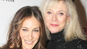 The Commons of Pensacola Opening Night –Sarah Jessica Parker – Blythe Danner