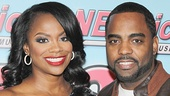 Newsical the Musical - Kandi Burruss - Todd Tucker
