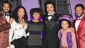 Motown: The Musical - Brandon Victor Dixon - Dionne Figgins  - Syesha Mercado - Charl Brown - Prince Maynard - Jarron Muse