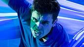 Matt Doyle as Jasper in Jasper in Deadland