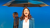If/Then - Show Photos - PS - 3/14 - Idina Menzel - cast
