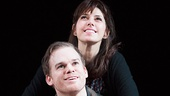 The Realistic Joneses - Show Photos - PS - 4/14 - Michael C. Hall - Marisa Tomei